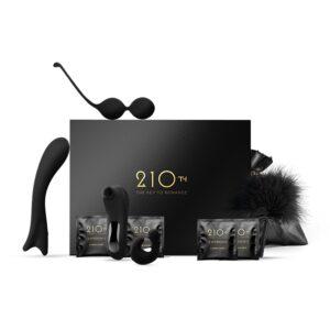 210th - Erotic Box Ladies 1/1