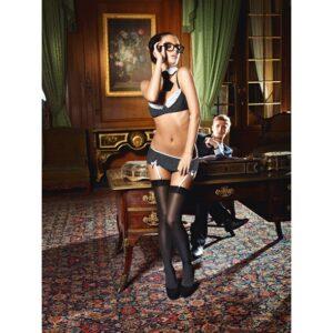 Baci - Sexy Secretary Set M/L 1/3
