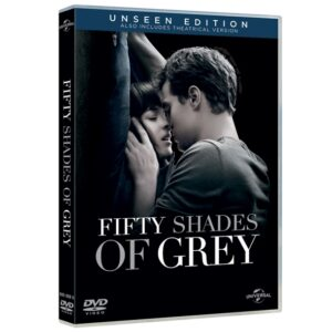 Fifty Shades of Grey - The Unseen Edition DVD 1/1