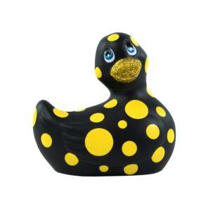 I Rub My Duckie 2.0 | Happiness (Black & Yellow) 1/3