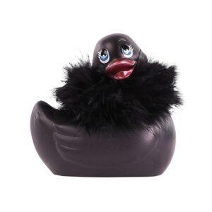 I Rub My Duckie 2.0 | Paris (Black) 1/3