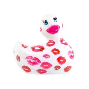 I Rub My Duckie 2.0 | Romance (White & Pink) 1/3