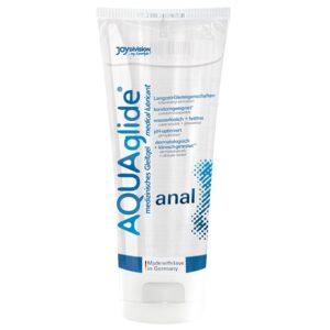 Joydivision - AQUAglide Lubricant Anal 100 ml 1/1