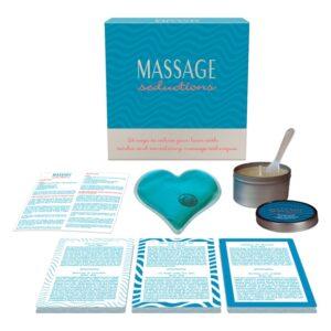 Kheper Games - Massage Seductions 1/3