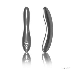 Lelo - Inez Vibrator Silver 1/3