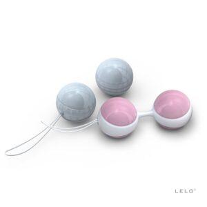 Lelo - Luna Beads Mini 1/3