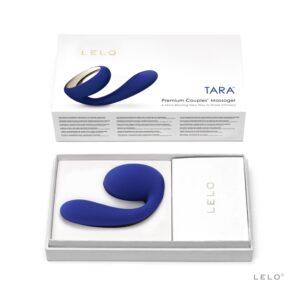 Lelo - Tara Midnight Blue 1/4