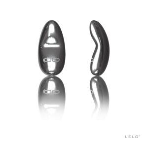 Lelo - Yva Vibrator Silver 1/3