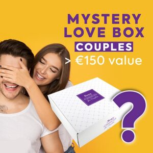 Mystery Love Box - For Couples 1/3