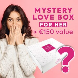 Mystery Love Box - For Her 1/3
