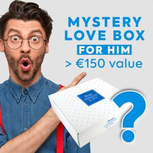 Mystery Love Box - For Him 1/3