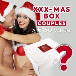 Mystery Love Box - XXX-Mas 1/4