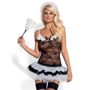 Obsessive - Housemaid Costume L/XL 1/3