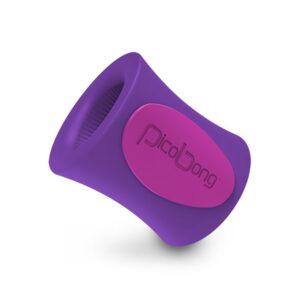 Picobong - Remoji Blowhole M-Cup Purple 1/1
