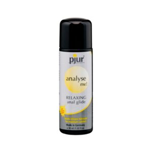 Pjur - Analyse Me Relaxing Silicone Anal Glide 30 ml 1/1