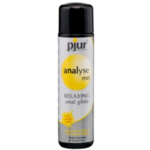 Pjur - Analyse Me Relaxing Silicone Anal Glide 100 ml 1/1
