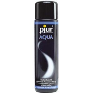 Pjur - Aqua Waterbased Personal Lubricant 100 ml 1/1