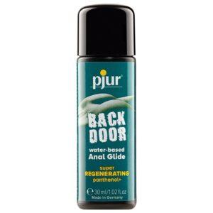 Pjur - Back Door Regenerating Panthenol Anal Glide 30 ml 1/1