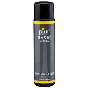 Pjur - Basic Silicone Personal Glide 100 ml 1/1