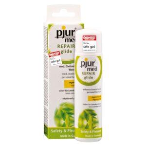 Pjur - MED Repair Glide Waterbased Personal Lubricant 100 ml 1/1