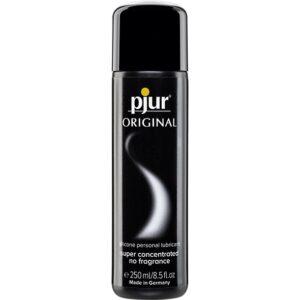 Pjur - Original Silicone Personal Lubricant 250 ml 1/1