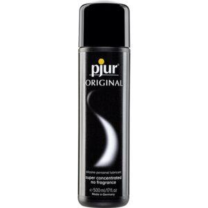 Pjur - Original Silicone Personal Lubricant 500 ml 1/2