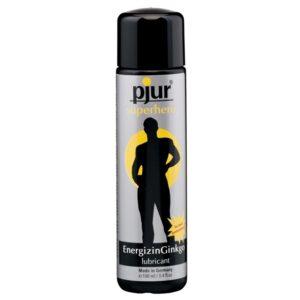 Pjur - Superhero EnergizinGinkgo Lubricant 100 ml 1/1