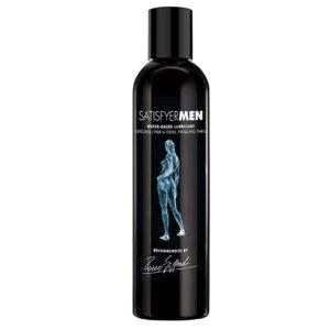 Satisfyer - Gentle Men Lubricant Cooling 300 ml 1/1