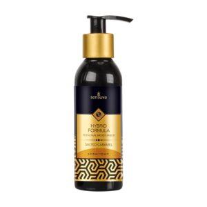 Sensuva - Hybrid Personal Moisturizer Salted Caramel 125 ml 1/1