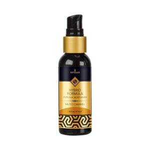 Sensuva - Hybrid Personal Moisturizer Salted Caramel 57 ml 1/1
