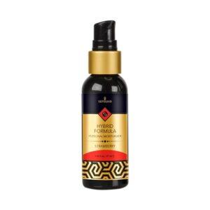 Sensuva - Hybrid Personal Moisturizer Strawberry 57 ml 1/1