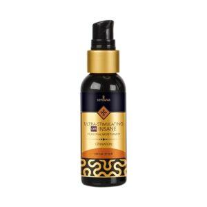 Sensuva - ON Ultra-Stimulating Insane Personal Moisturizer Cinnabun 57 ml 1/1