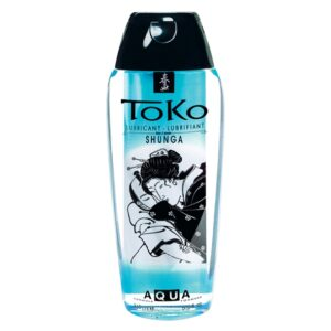 Shunga - Toko Lubricant Aqua 1/1