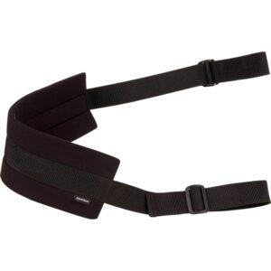 Sportsheets - I Like It Doggie Style Strap Black 1/2