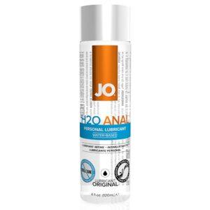System JO - Anal H2O Lubricant 120 ml 1/1