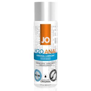 System JO - Anal H2O Lubricant 60 ml 1/1