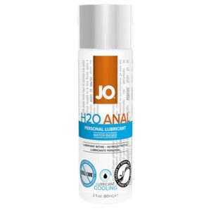 System JO - Anal H2O Lubricant Cool 60 ml 1/1