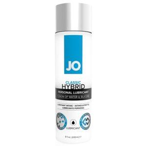 System JO - Classic Hybrid Lubricant 240 ml 1/1