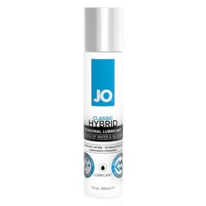 System JO - Classic Hybrid Lubricant 30 ml 1/1