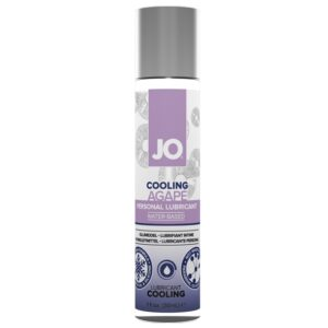 System JO - For Her Agape Lubricant Cool 30 ml 1/1