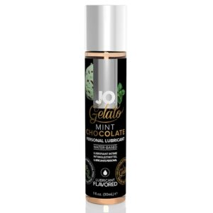 System JO - Gelato Mint Chocolate Lubricant Water-Based 30 ml 1/1