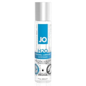 System JO - H2O Lubricant Cool 30 ml 1/1