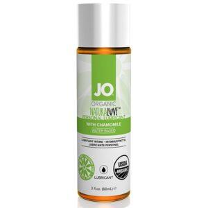 System JO - Organic NaturaLove Lubricant 60 ml 1/2