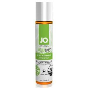 System JO - Organic NaturaLove Lubricant 30 ml 1/1
