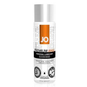 System JO - Premium Anal Silicone Lubricant 60 ml 1/1
