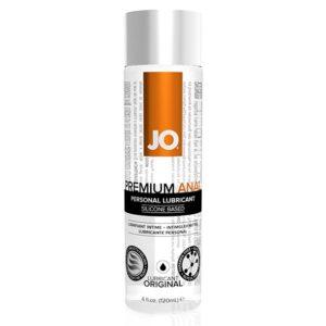 System JO - Premium Anal Silicone Lubricant 120 ml 1/1