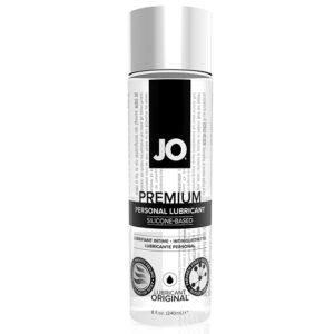 System JO - Premium Silicone Lubricant 240 ml 1/1