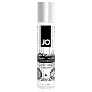 System JO - Premium Silicone Lubricant 30 ml 1/1