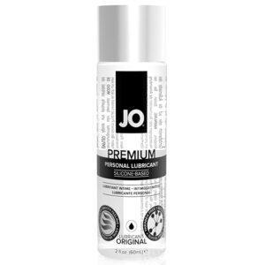System JO - Premium Silicone Lubricant 60 ml 1/1