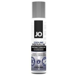 System JO - Premium Silicone Lubricant Cool 30 ml 1/1